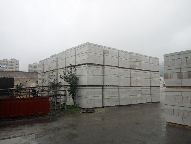 温州轻质砖的施工步骤怎么样?