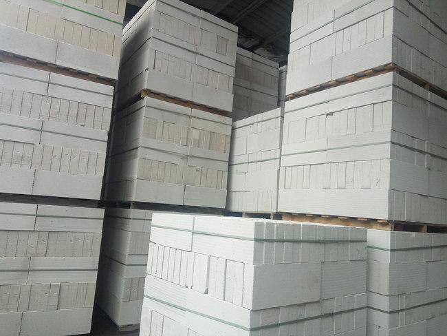 温州轻质砖的施工特性