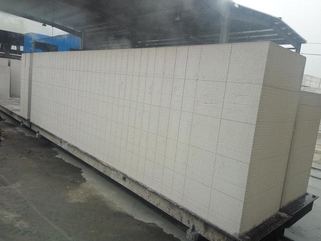 温州轻质砖与发泡砖的联系